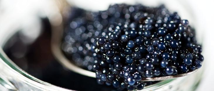Caviarul